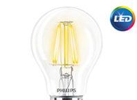 что такое филаментная лампочка