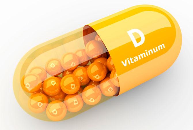 витамин д3 для укрепления костей