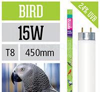 ультрафиолетовая лампа для птиц
