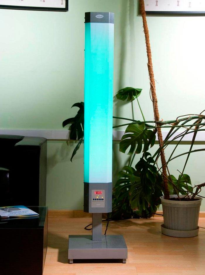 бактерицидная лампа рециркулятор