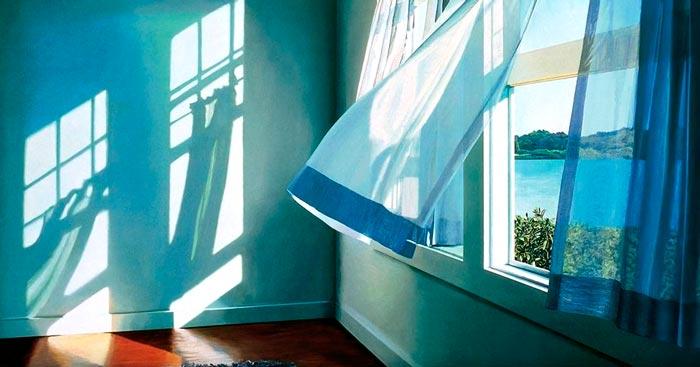 проветривание помещения при озонировании