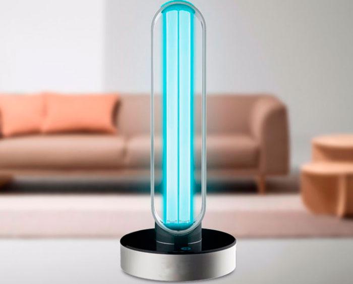 уф лампа для дома