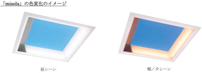 светильник окно потолочный