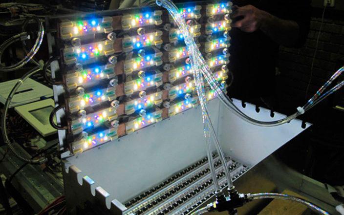 как устроен светильник потолочный coelux