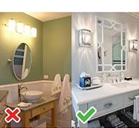 ошибки при модернизации освещения