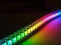 подключение адресной светодиодной ленты
