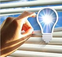 светодиодная лампа с солнечным спектром