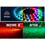 Отклеивается светодиодная лента — лучшие решения.