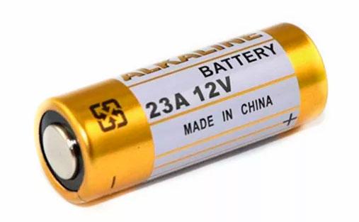 батарейка для инфракрасного датчика