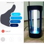 Бактерицидная лампа Xiaomi Five — убийца вирусов и бактерий у вас дома.