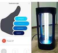 уф лампа Xiaomi Five обзор где купить
