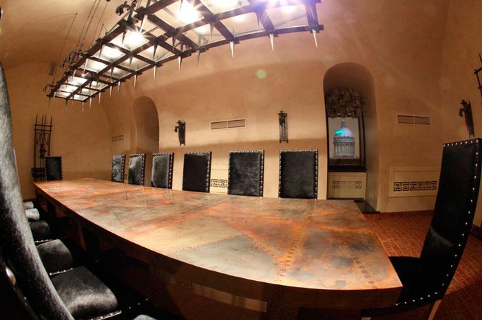 переговорная комната конференц зал