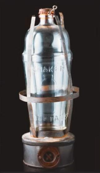 шейкер прообраз лава лампы