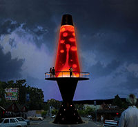 как выбрать лава лампу