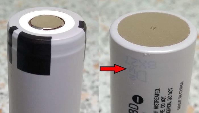 реальные значения емкости и тока на аккумуляторах 18650 где найти