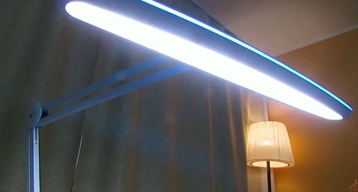 выбор лампы для лэшмейкера рексант