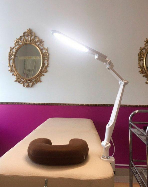 светильник артстайл для наращивания ресниц