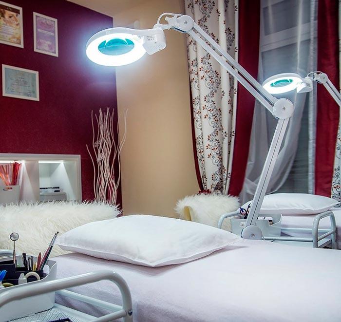 лампа лупа для наращивания ресниц почему не стоит брать