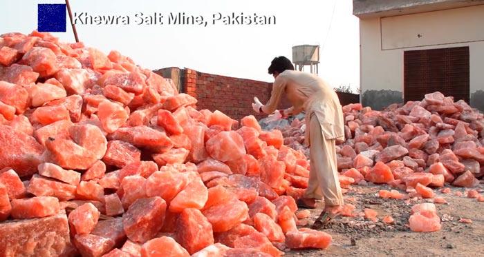 гималайская соль для соляных ламп где добывают