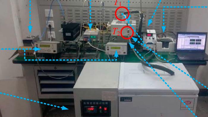 приборы для измерения ионов в воздухе