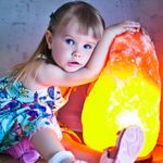 5 мифов солевой лампы — реальная польза и вред.