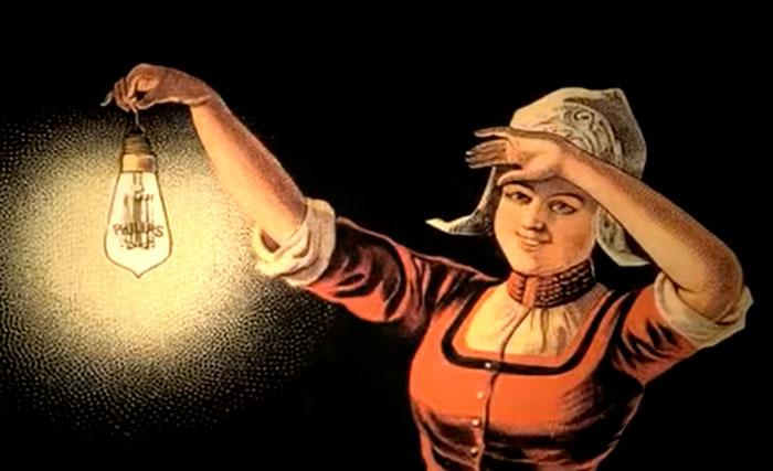 лампочка накаливания почему часто сгорает