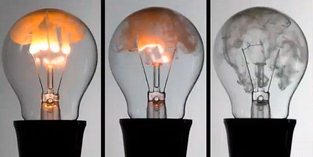 почему перегорают лампочки так часто