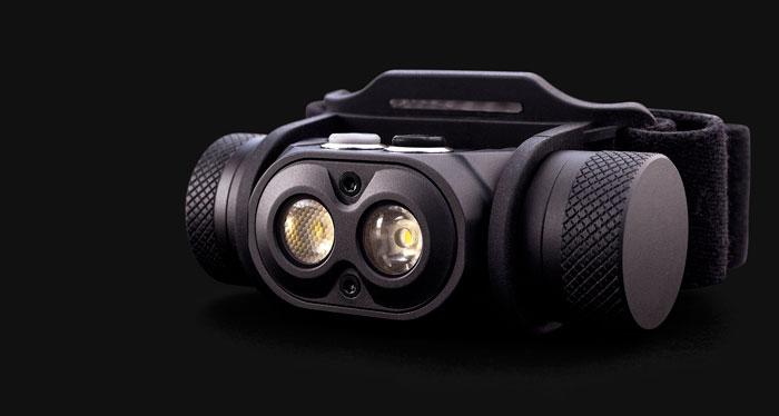 налобный фонарь яркий луч Панда 3R характеристики