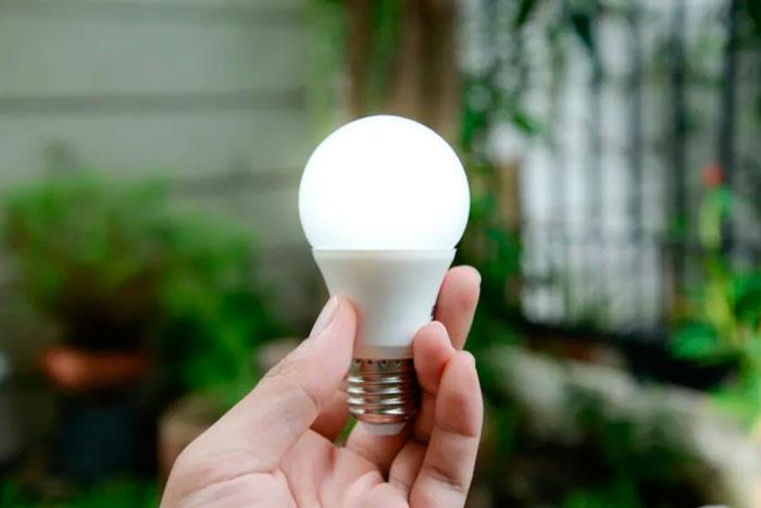 светодиодная лампочка ремонт