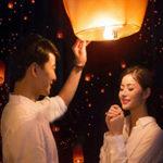 Китайский фонарик своими руками — запреты, штрафы, где можно и нельзя запускать.
